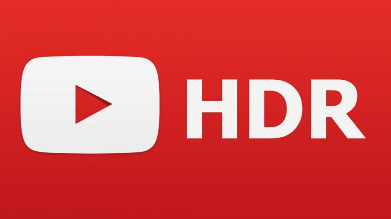 YouTube obsługuje już filmy HDR