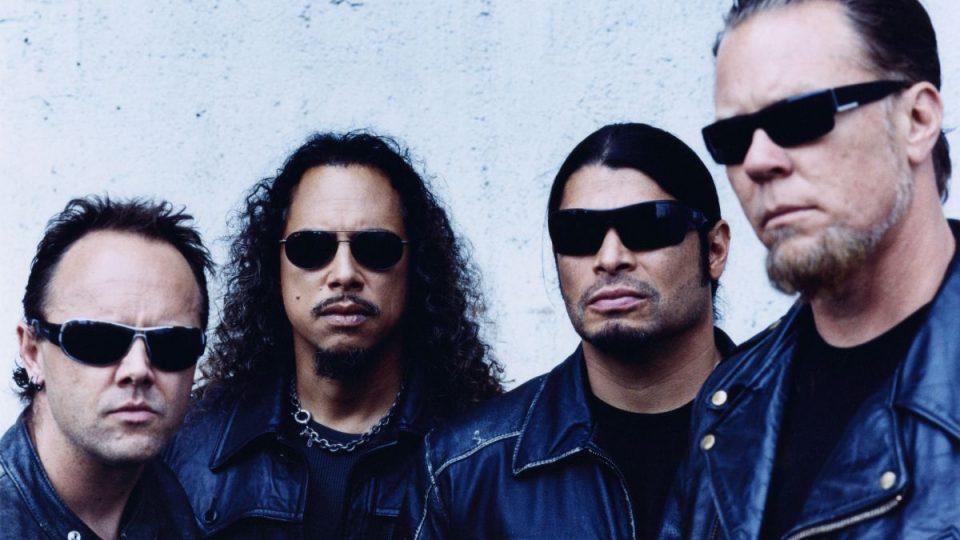 Metallica – Atlas, Rise! Obejrzyj klip do utworu