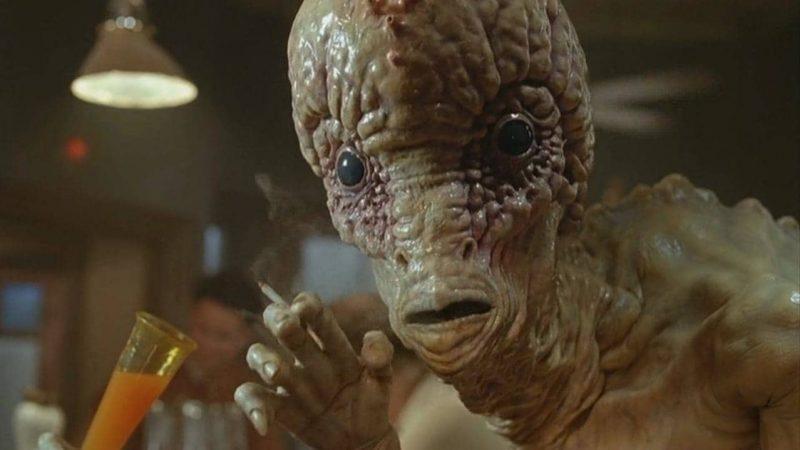 """Wystawa """"David Cronenberg: Evolution"""" od przyszłego tygodnia"""