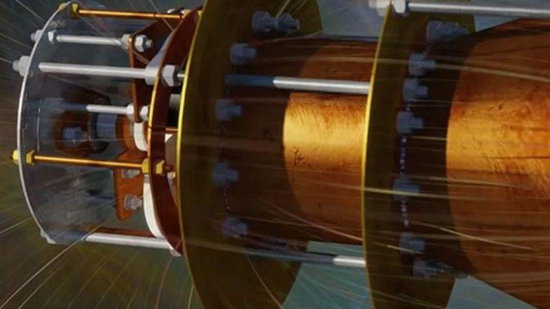 Podróż na Marsa w 10 dni? To możliwe z nowym silnikiem, Chiny już go mają!