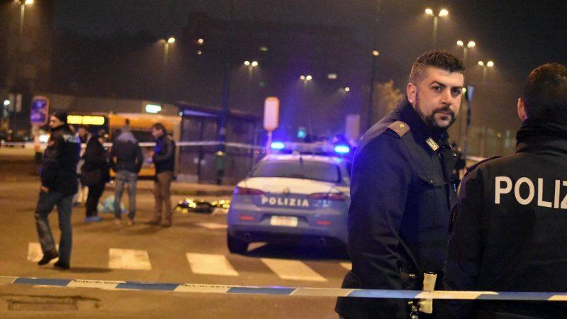 Zamachowiec z Berlina nie żyje