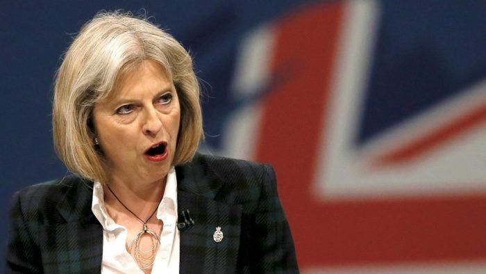 BREXIT będzie twardy: Premier Wielkiej Brytanii przedstawiła plan wyjścia z UE