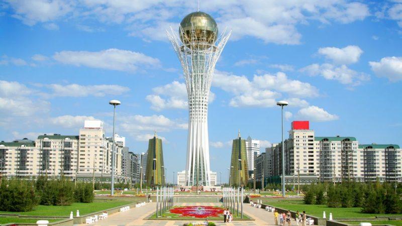 Kazachstan znosi wizy dla Polaków od dzisiaj