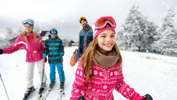 Ubezpiecz siebie i swoje dziecko przed wyjazdem na narty