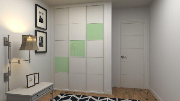 Dlaczego warto się zdecydować na szafę wnękową?