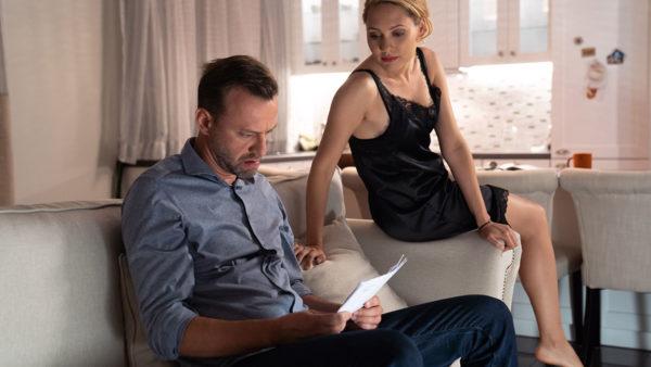 """Kłamstwo kochanki Maćka i zamieszanie w domu Anny w najbliższych odcinkach """"Oko za oko"""""""