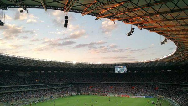 Faworyci EURO 2020