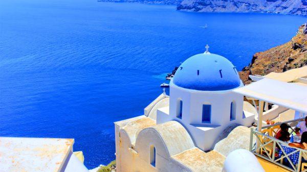 Atrakcje turystyczne i niska cena zachęcają Polaków do odwiedzenia Grecji