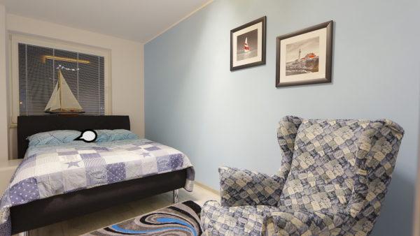 Nocleg nad morzem – czy trudno znaleźć apartamenty nad morzem?