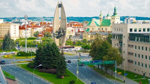 Jak wygląda rynek pracy w Rzeszowie?